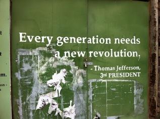 Activism 2.0 – U of T Magazinecolumn